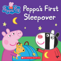 Peppa Pig™: Peppa's First Sleepover