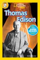 National Geographic Kids™: Thomas Edison