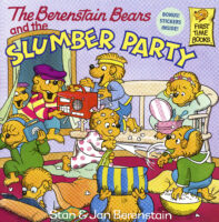 The Berenstain Bears® and the Slumber Party