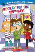 First-Grade Friends Forever: Hooray for the 100th Day!