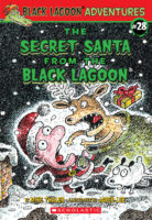 Black Lagoon® Adventures #28: The Secret Santa from the Black Lagoon®