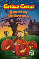 Curious George®: Haunted Halloween