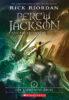 Percy Jackson & the Olympians #1: The Lightning Thief