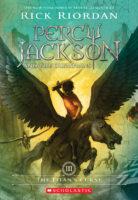 Percy Jackson & the Olympians #3: The Titan's Curse