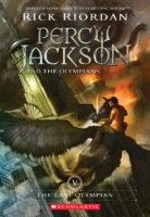 Percy Jackson & the Olympians #5: The Last Olympian