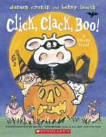 Click, Clack, Boo! A Tricky Treat