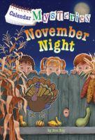 Calendar Mysteries: November Night
