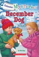 Calendar Mysteries: December Dog
