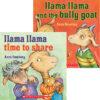 Llama Llama Getting Along Pack