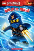 LEGO® NINJAGO®: Ninja vs. Ninja