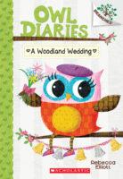 Owl Diaries: A Woodland Wedding