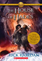 The Heroes of Olympus #4: The House of Hades