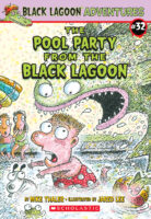The Pool Party from the Black Lagoon®