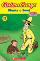 Curious George® Plants a Seed