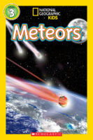 National Geographic Kids™: Meteors