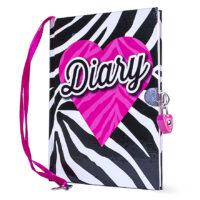 Zebra Diary