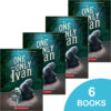 The One and Only Ivan 6-Book Pack