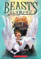 Beasts of Olympus #1: Beast Keeper
