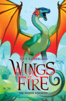 Wings of Fire #3: The Hidden Kingdom