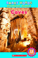 Smart Words™ Beginning Reader: Caves