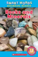 Smart Words™ Beginning Reader: Rocks and Minerals