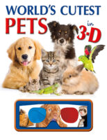 World's Cutest Pets in 3-D