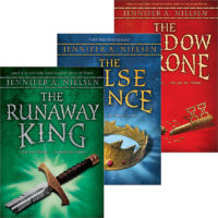 The Ascendance Trilogy Pack