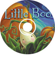 Little Boo CD