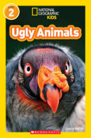 National Geographic Kids™: Ugly Animals