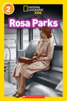 National Geographic Kids™: Rosa Parks