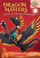Dragon Masters: Flight of the Moon Dragon
