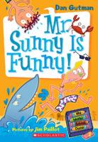 My Weird School Daze #2: Mr. Sunny Is Funny!