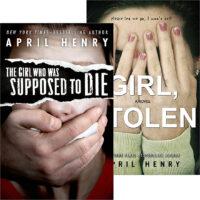 April Henry Pack