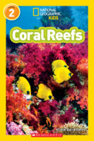 National Geographic Kids™: Coral Reefs