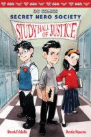 Secret Hero Society: Study Hall of Justice