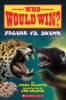 Who Would Win?® Jaguar vs. Skunk