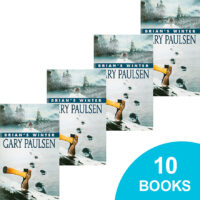Brian's Winter 10-Book Pack