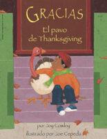 Gracias el pavo de Thanksgiving (<i>Thanks, Thanksgiving Turkey</i>)