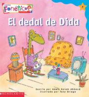 Cuentos fonéticos™ #7: El dedal de Dida (<i>Spanish Phonics Readers #7: Dida's Thimble</i>)