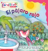 Cuentos fonéticos™ #17: El pájaro rojo (<i>Spanish Phonics Readers #17: The Red Bird</i>)