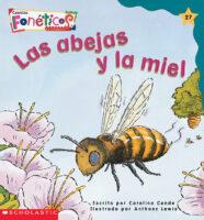 Cuentos fonéticos™ #27: Las abejas y la miel (<i>Spanish Phonics Readers #27: The Bees and the Honey</i>)