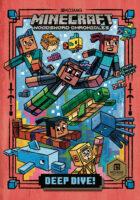 Minecraft™ Woodsword Chronicles: Deep Dive!