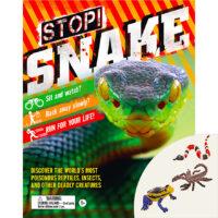 Stop! Snake
