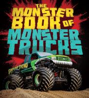 The Monster Book of Monster Trucks