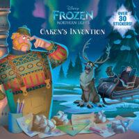 Frozen: Northern Lights: Oaken's Invention