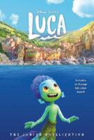 Luca: The Junior Novelization