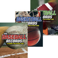 Ultimate Guide to Pro Sports Records Pack
