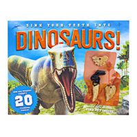 Sink Your Teeth Into Dinosaurs!