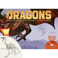 Dragons and Other Legendary Creatures