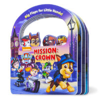 PAW Patrol™: Mission Crown